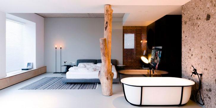 Дерево для спальни